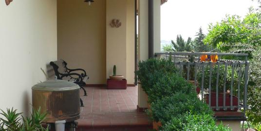 Villa singola da 300 mq a Poggio Berni