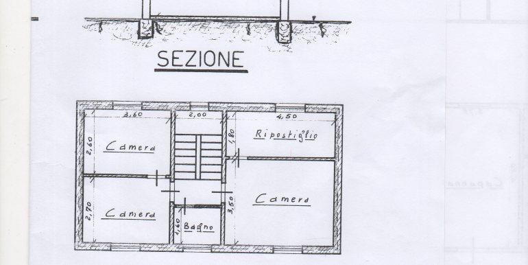 disegni Terenzi 1° piano