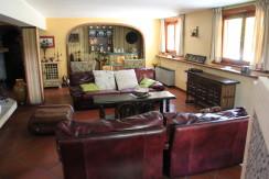 Prestigiosa villa a Savignano
