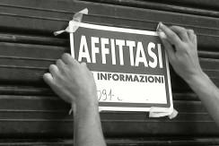 Affittasi Negozio / Ufficio