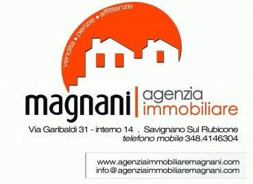 Appartamento a Savignano