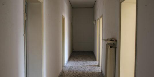 Spazioso appartamento nel centro di Savignano