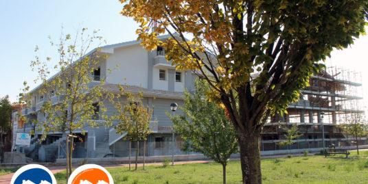 Villa Ostro – Nuova costruzione