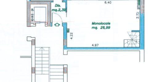 Appartamento a Santarcangelo di Romagna