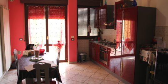 Appartamento con balcone di mq 60