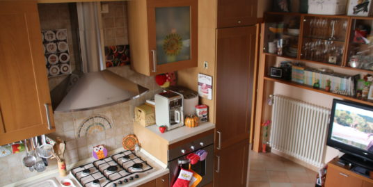 Appartamento a Rio Salto