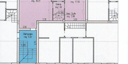 Gatteo, Villa Zefiro Appartamento 2