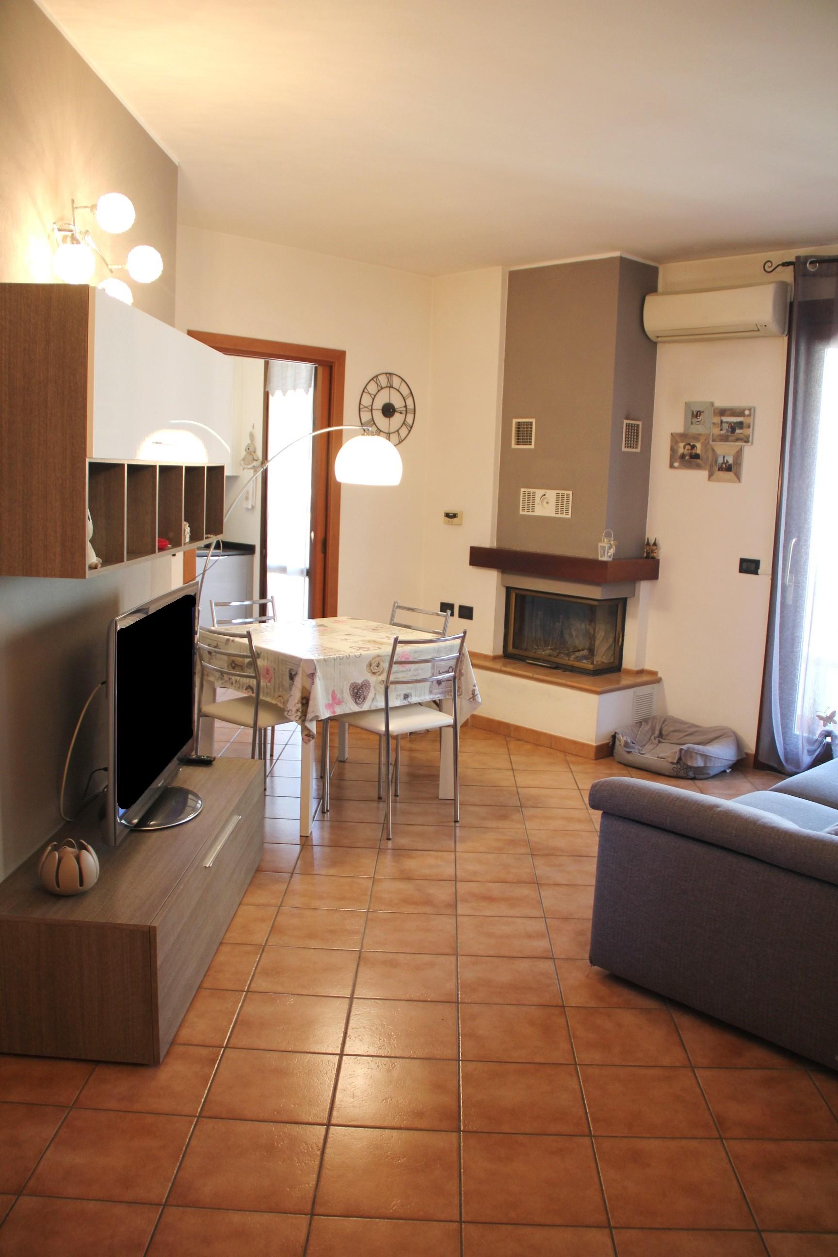 Accogliente appartamento