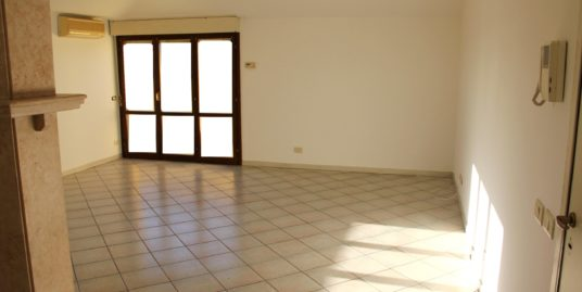 Ampio e luminoso appartamento