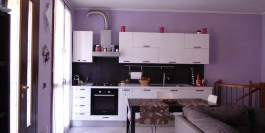 Ampio appartamento indipendente
