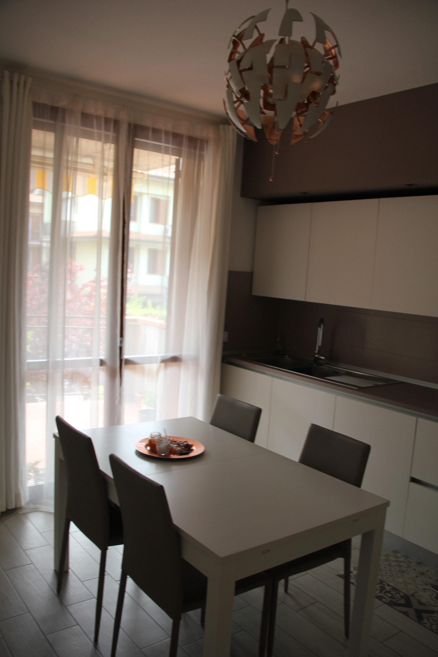 Appartamento zona residenziale
