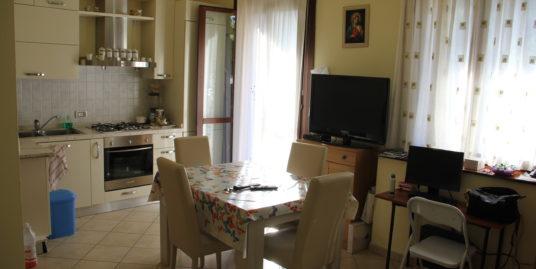Appartamento al piano terra con ingresso indipendente