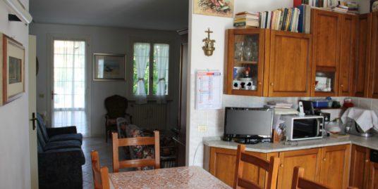 Casa con ingresso indipendente a Gatteo