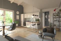 Villa Zefiro Appartamento 7