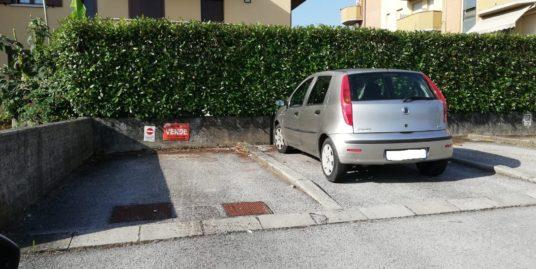 Posto auto in vendita zona stazione