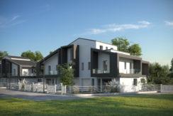 Villa Poesia 10 – Appartamento indipendente cielo-terra con ampio giardino