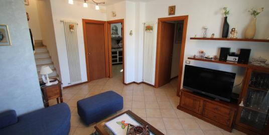 Appartamento semi-indipendente vicino ai servizi