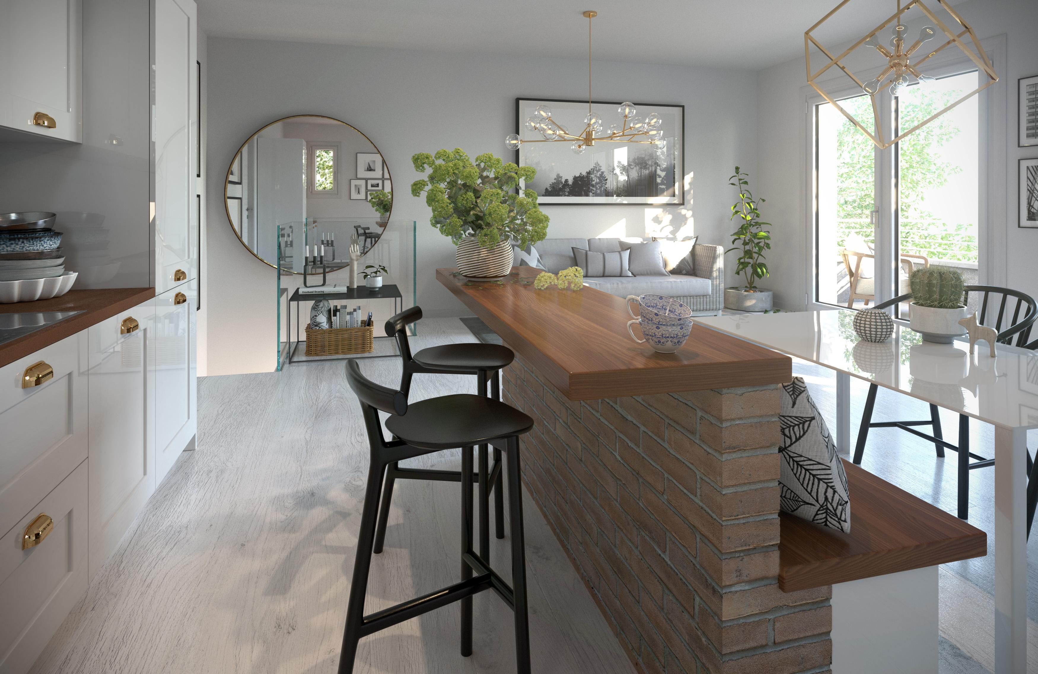 Villa Espero App. 1 Appartamento con ingresso indipendente ed ampio giardino
