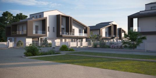 Villa Poesia 2 appartamento con ingresso indipendente