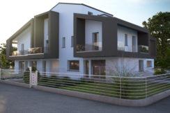 Villa Poesia 12 Appartamento con ingresso indipendente cielo-terra con ampio giardino
