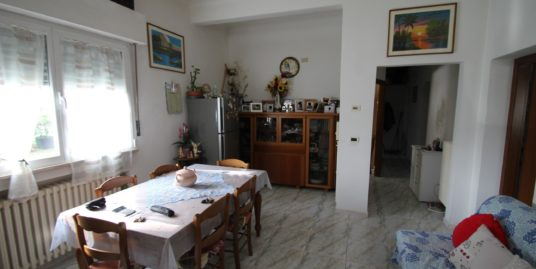 Appartamento al piano terra vicino al centro