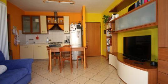 Appartamento ben tenuto in tranquilla zona residenziale