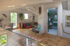 Villa Zefiro 9 Appartamento trilocale con soppalco fronte parco