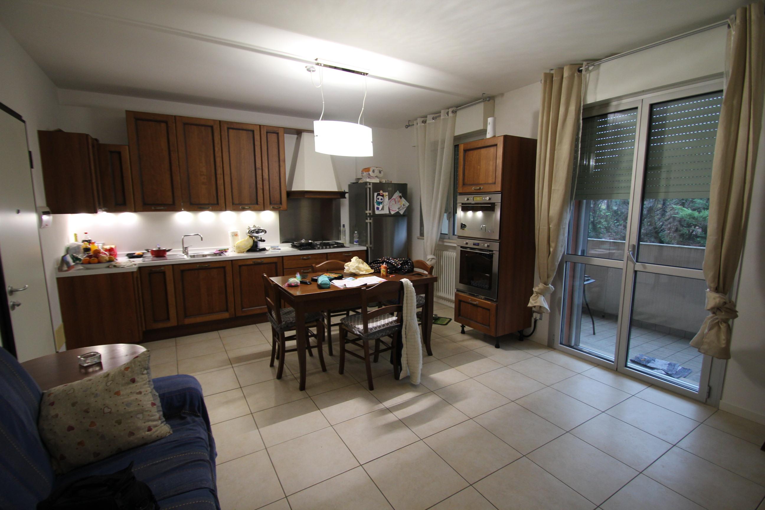 Appartamento bilocale vicino ai servizi