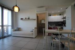 Appartamento semi-nuovo vicino al centro di San Mauro