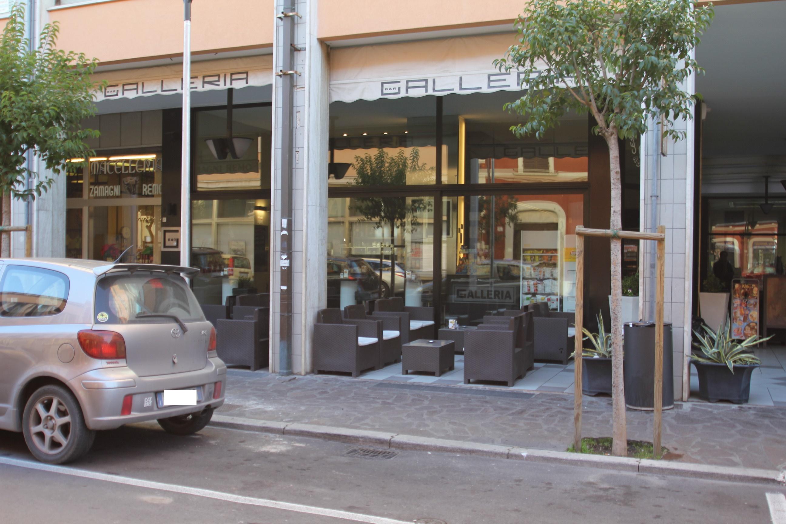 Bar/Caffetteria in pieno centro