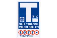 Tabaccheria ben avviata a Santarcangelo