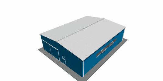 Capannone Artigianale/Industriale in vendita