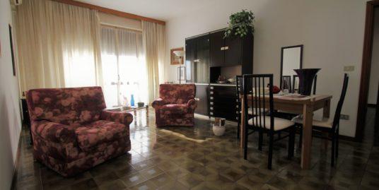 Appartamento con 3 camere in centro