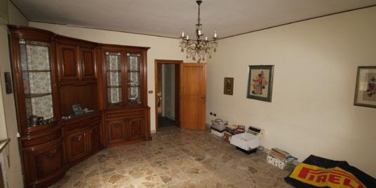 Casa e ufficio abbinati in pieno centro