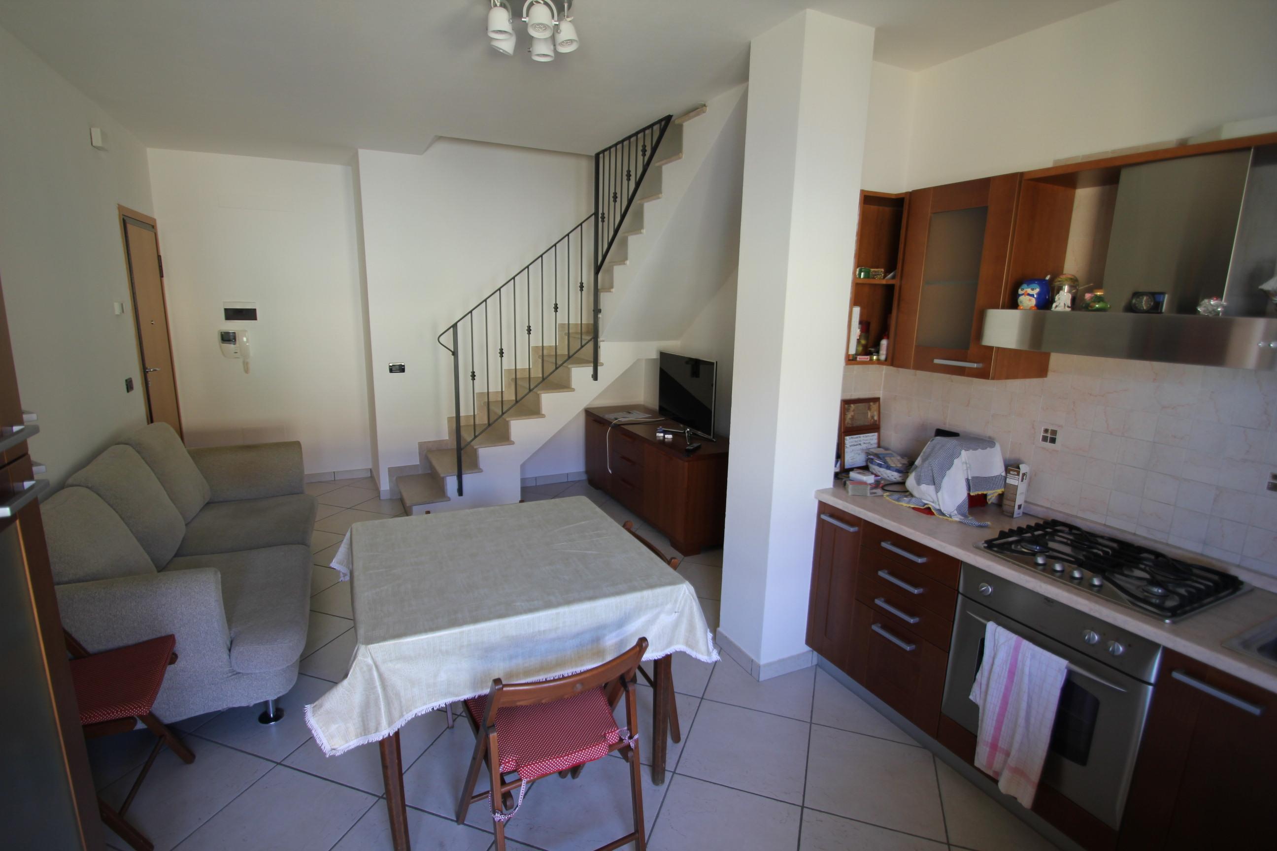 Grazioso appartamento al secondo piano