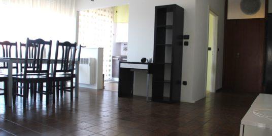 Appartamento con due camere in centro