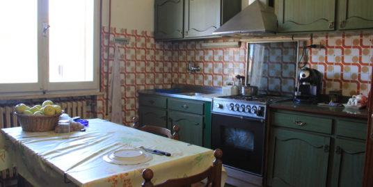 Appartamento al piano secondo in contesto Bifamiliare a Rio Salto