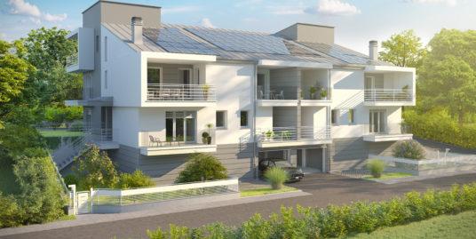 Nuovi Appartamenti a Castelvecchio