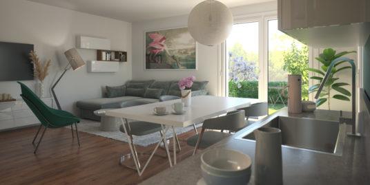 Nuovo Appartamento con Ingresso Indipendente e Giardino – Classe Energetica A