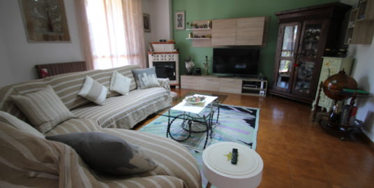 Villa Indipendente in tranquilla zona residenziale