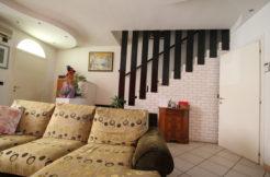 Villa a schiera dagli ampi spazi