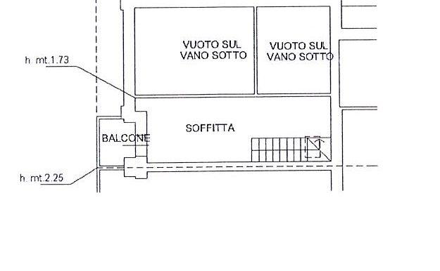 Soffitta