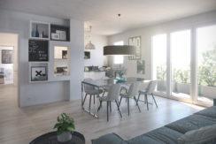 Nuovo Appartamento Indipendente con Giardino