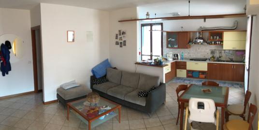 Appartamento al piano terzo ed ultimo