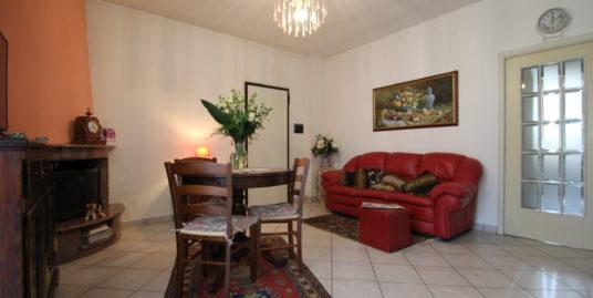 Appartamento in ottimo stato al secondo piano