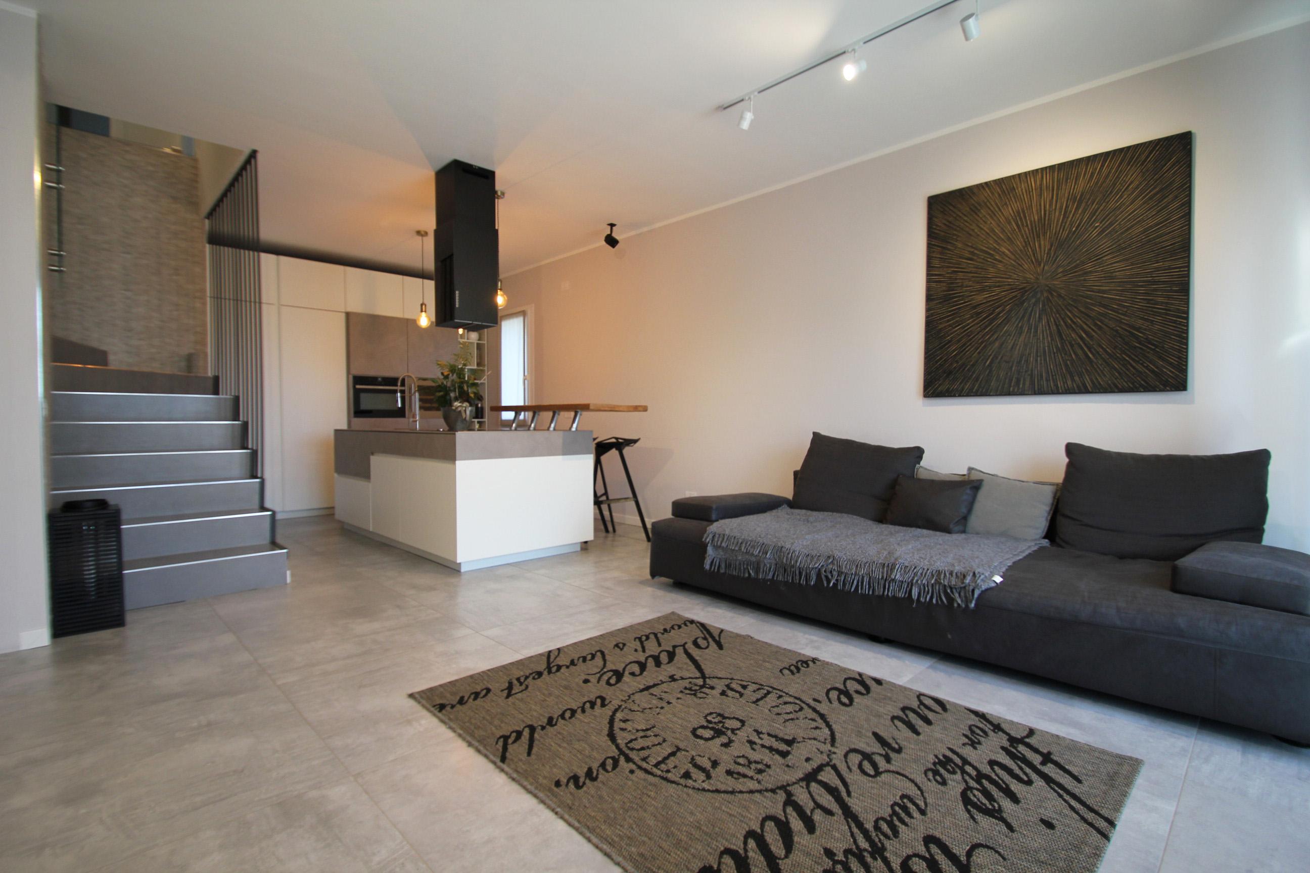 Appartamento Seminuovo a due passi dal centro