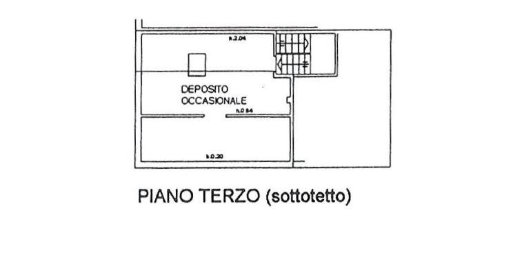 Piano Sottetto