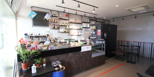 Attività di Bar – Caffetteria