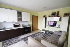 Grazioso appartamento trilocale al piano primo
