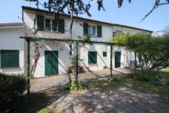 Villa Bifamiliare in collina